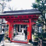 東京・愛宕神社<br />大都会にたたずむ出世の神様。