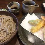 奈良・桜井 おすすめお蕎麦やさん ~蕎麦がき屋~
