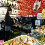 モデル滞在記~ミラノ編~ピノッキオ シチリアパンがたくさん!見て楽しい食べておいしいカフェ