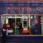 【Aspinal of London】日本未入荷のお手頃価格でスタイリッシュなレザーブランド